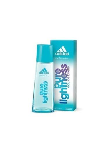 adidas Adidas Pure Lightness Bayan Parfüm 50 Ml Renksiz